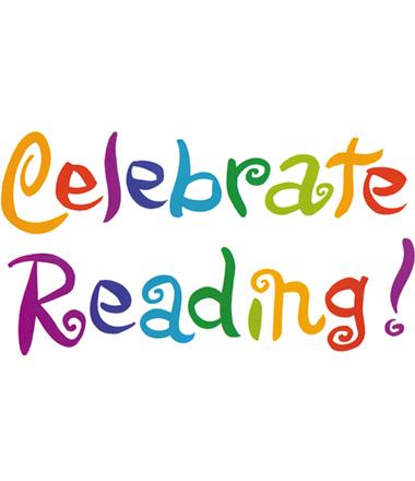 Image result for celebrate reading