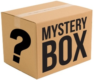 Kotak Misteri
