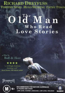 theoldmanwhoreadlovestories